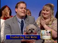 Troubled Dog Over Water Season 11 Episode 15