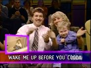 Wake Me Up Before You Cocoa Season 9 Episode 24