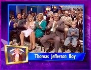 Thomas Jefferson Boy Season 5 Episode 22