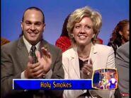 Holy Smokes Season 11 Episode 15
