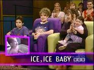 Ice Ice Baby Season 9 Episode 24