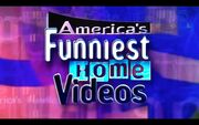 America's Funniest Home Videos 1998-2004 Logo