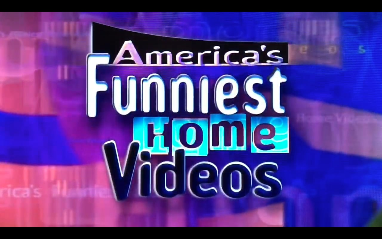 Season 13 (2002-2003) | America\'s Funniest Home Videos Wiki | FANDOM ...