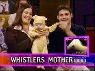 Whistlers Mother Season 9 Episode 24