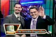 The Invisible Doggie Door Season 15 Episode 21
