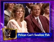 Pelican Can't Swallow Fish Season 6 Episode 23