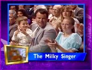 The Milky Singer Season 5 Episode 22