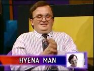 Hyena Man Season 9 Episode 11