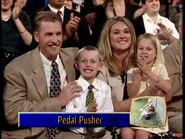 Pedal Pusher Season 11 Episode 15