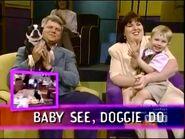 Baby See Doggie Do Season 9 Episode 24