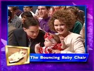 The Bouncing Baby Chair Season 5 Episode 16