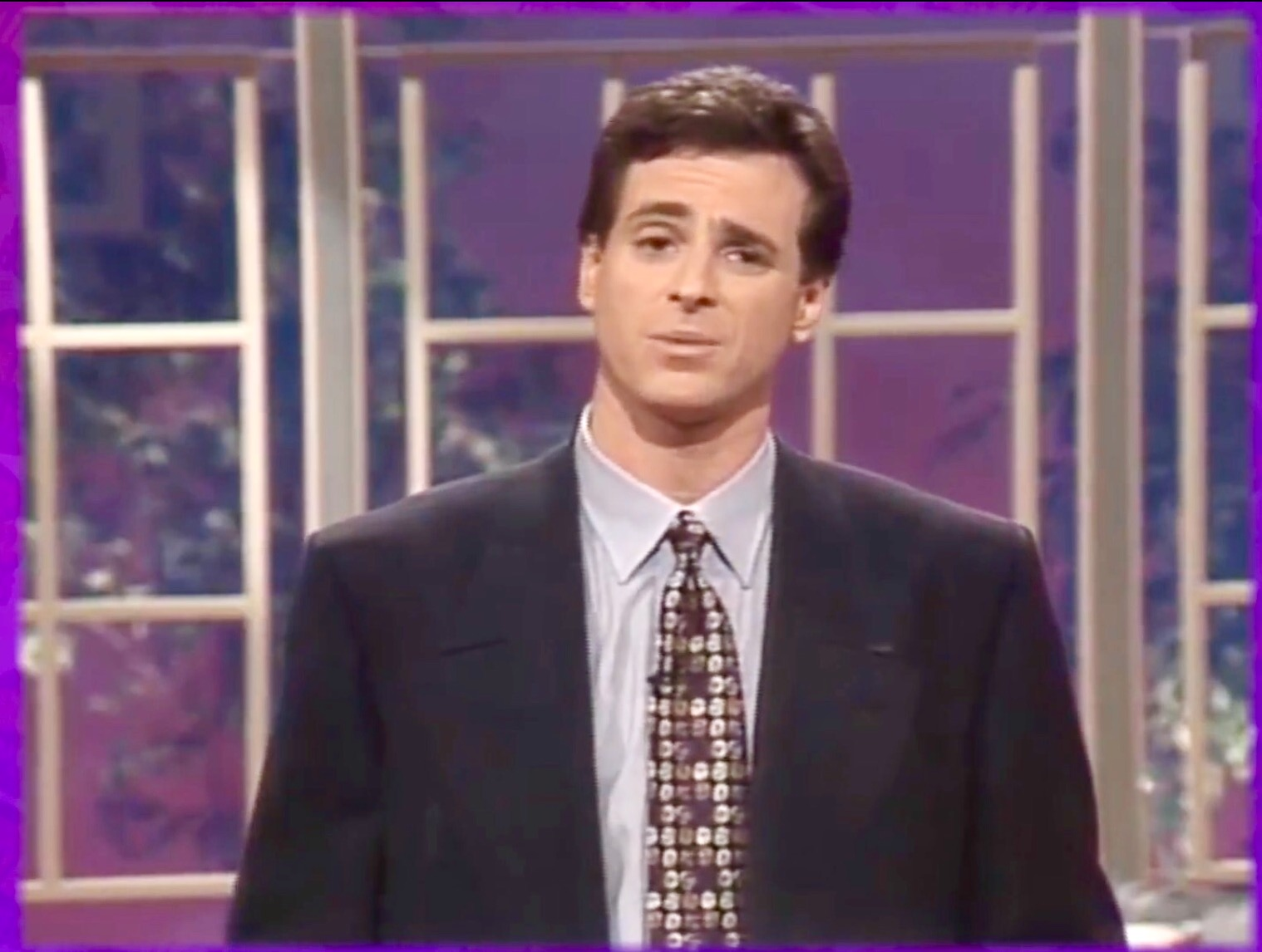 Image - Bob Saget Season 4 Episode 13.jpg | America\'s Funniest Home ...