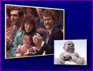 The Amazing Colossal Baby Season 3 Episode 17