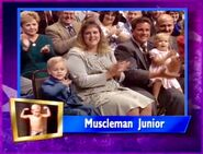 Muscleman Junior Season 5 Episode 22