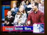 Froggy Bottom Blues Season 10 Episode 13