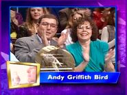 Andy Griffith Bird Season 5 Episode 16
