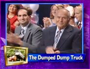 The Dumped Dump Truck Season 6 Episode 8