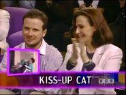 Kiss-Up Cat Season 9 Episode 24