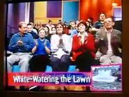 White-Watering the Lawn Season 10 Episode 13