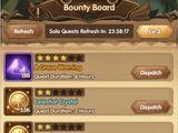 Bounty Board