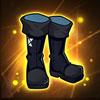 Magician boots 7