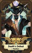 Fawkes Card