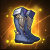 Archer boots 7