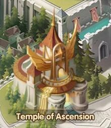 Temple of Ascension