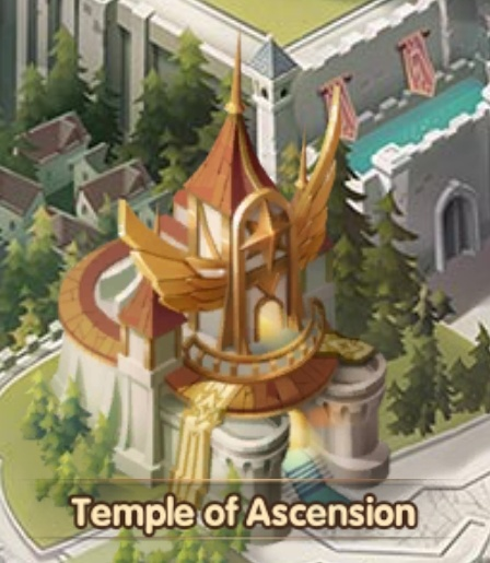 Temple of Ascension   AFK Arena Wiki   FANDOM powered by Wikia