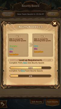 Bounty Board 3
