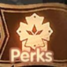 Perks UI