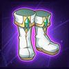 Magician boots 5