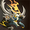 Burning Brute Icon
