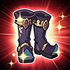 Magician boots 9