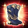Archer boots 9
