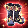 Magician boots 10