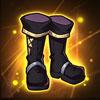 Magician boots 8