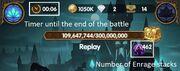 Soren battle info