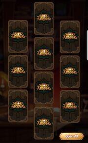 Tavern Summon10Cards