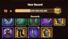 Soren rewards
