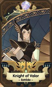 Estrilda Hero Card
