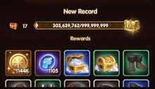 Wrizz rewards
