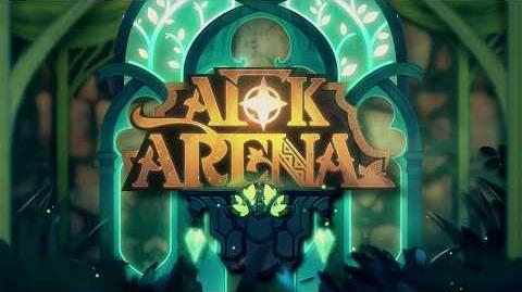 Welcome to AFK Arena!