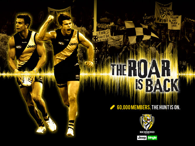 Richmond Football Club | AFL Wiki | FANDOM powered by Wikia
