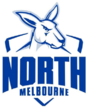 North melbourne fc logo