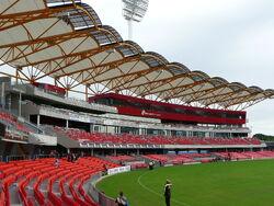 Carrara Stadium 5