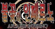 AflameInferno-k-logo