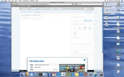 Screen capture w Safari