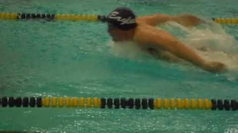 100 fly by Sead, 12th grade