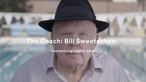 Bill Sweetenham